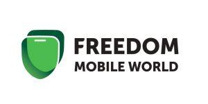 Freedom Mobile World